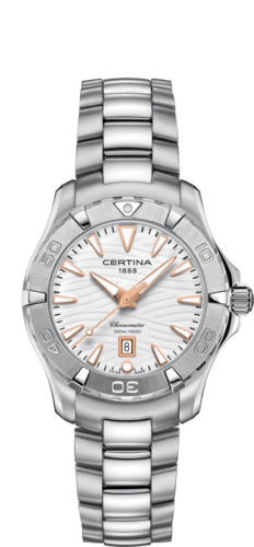 Certina DS Action Lady - C032.251.11.011.01