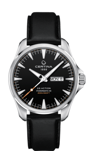 Certina DS Action Day-Date Powermatic 80 - C032.430.16.051.00