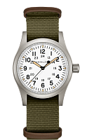 Hamilton Khaki Field Mechanical - H69439411