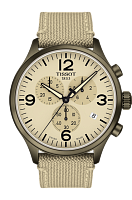 TISSOT CHRONO XL - T1166173726701