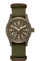 Hamilton Khaki Field Mechanical - H69449961