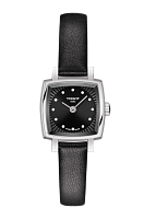 TISSOT LOVELY SQUARE - T0581091605600