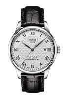 TISSOT LE LOCLE POWERMATIC 80 - T0064071603300