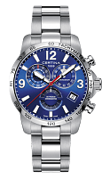 Certina DS Podium Chronograph GMT - C034.654.11.047.00