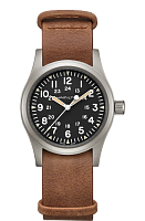 Hamilton Khaki Field Mechanical - H69439531