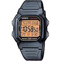 CASIO COLLECTION W-800HG-9A