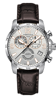 Certina DS Podium Chronograph GMT - C034.654.16.037.01