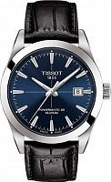 TISSOT GENTLEMAN POWERMATIC 80 SILICIUM - T1274071604101