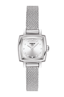 TISSOT LOVELY SQUARE - T0581091103600