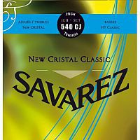 Savarez 540CJ