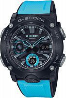 CASIO G-SHOCK GA-2000-1A2