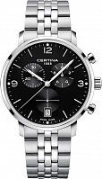 Certina DS Caimano Chronograph - C035.417.11.057.00