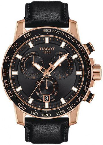 Tissot SuperSport Chrono T1256173605100