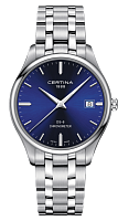Certina DS-8 Chronometer - C033.451.11.041.00