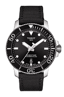 TISSOT SEASTAR 1000 POWERMATIC 80 - T1204071705100