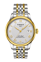 TISSOT LE LOCLE POWERMATIC 80 - T0064072203301