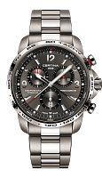 Certina DS Podium Chronograph 1/100 sec - C001.647.44.087.00