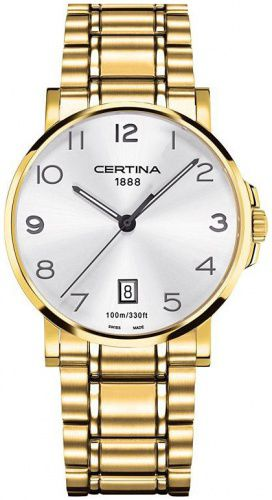 Certina DS Caimano - C017.410.33.032.00