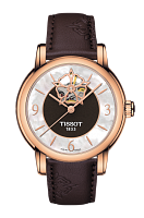 TISSOT LADY HEART POWERMATIC 80 - T0502073711704