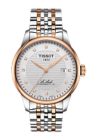 TISSOT LE LOCLE POWERMATIC 80 - T0064072203601