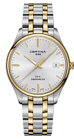Certina DS-8 Chronometer - C033.451.22.031.00